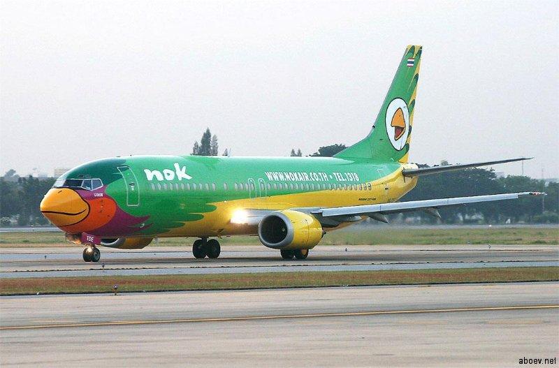 Какие авиакомпании летают на самуи